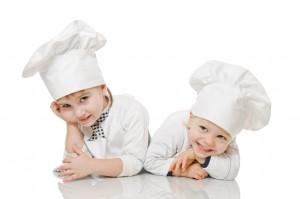 Bio Catering Kinder