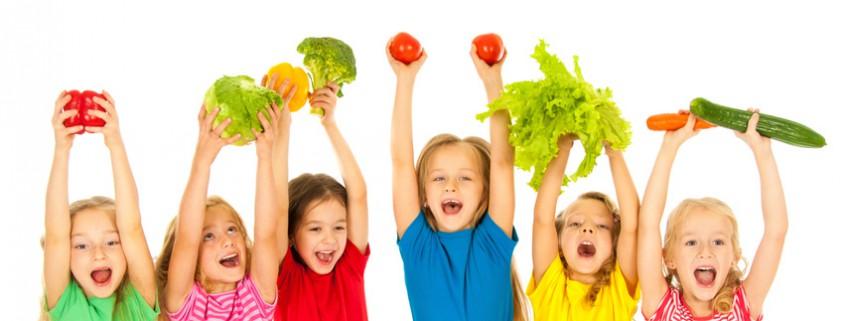 mybioco BioCatering für Kinder