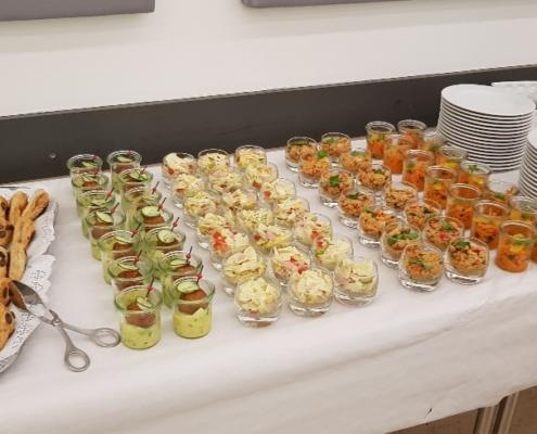 mybioco Bio Partyservice in München